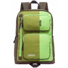 Grizzly Studentský batoh RU 619-1 2