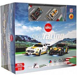 SIKU Racing - závodní set včetně příslušenství