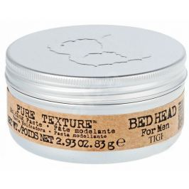 Tigi Modelovací pasta na vlasy pro muže Bed Head For Men (Pure Texture Molding Paste) 83 g