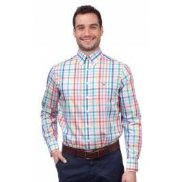 Gant pánská košile M bílá