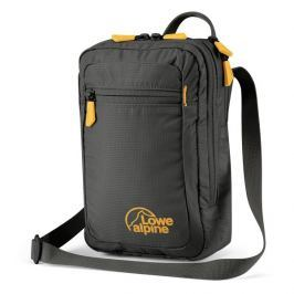 Lowe Alpine Flight Case Small anthracite/amber