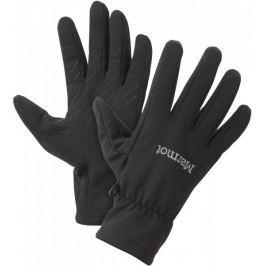 Marmot Connect Softshell Glove Black XL