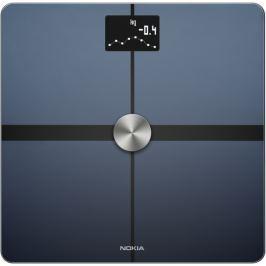Nokia Body+ Full Body Composition, černá