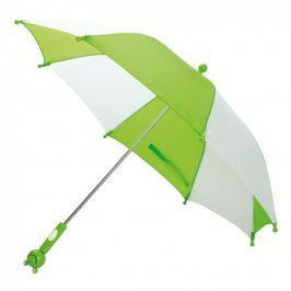Bino Deštník zelený