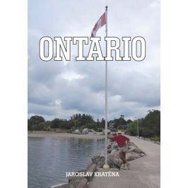 Kratěna Jaroslav: Ontario