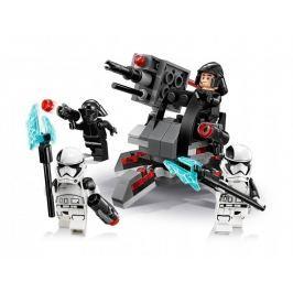 LEGO Star Wars™ 75197 Oddíl speciálních jednotek Prvního řádu