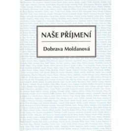 Moldanová Dobrava: Naše příjmení