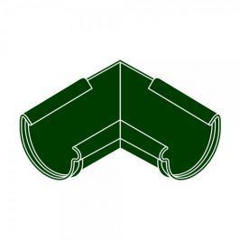 LanitPlast Roh vnitřní RG 100 půlkulatý zelená barva