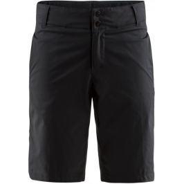Craft Cyklošortky Ride Shorts černá S
