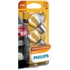 Philips Žárovka typ P21W, 12V, 21W, Premium