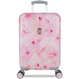 SuitSuit Cestovní kufr Botanica Blossom