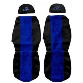 F-CORE Potahy na sedadla PS19, modré