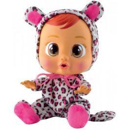 TM Toys Cry Babies Lea