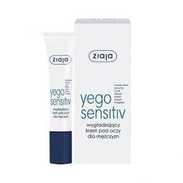 Ziaja Vyhlazující oční krém pro muže Yego Sensitive 15 ml