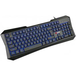 C-Tech Nereus (GKB-13), CZ/SK, 3 barvy podsvícení, USB - rozbaleno