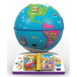 Fisher-Price Smart Stages Globus