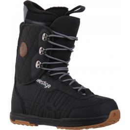 Westige King since 2001 Black/Brown 39