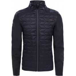 The North Face M Thermoball Act Jkt Tnf Black S