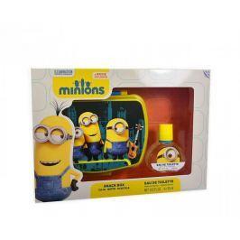 EP Line Mimoni (Minions) - EDT 30 ml + svačinový box