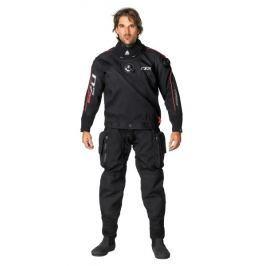 WATERPROOF Oblek D7 PRO suchý, L