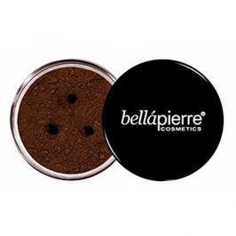 Bellapierre Minerální pudr na obočí ( Mineral Brow Powder) 2 g (Odstín Noir)