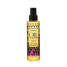Matrix Přírodní olej pro barvené vlasy Egyptian Hibiscus (Oil Wonders Color Caring Oil) (Objem 150 ml)