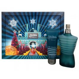 Jean Paul Gaultier Le Male - EDT 125 ml + sprchový gel 75 ml