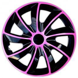 Versaco Poklice HIKARU Pink/Black sada 4 ks 14