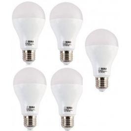 Tesla LED žárovka BULB, E27, 9W 5pack