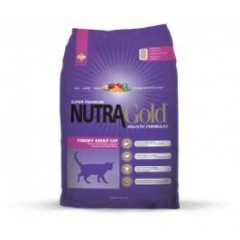 Nutra Gold Finicky Cat 7,5kg