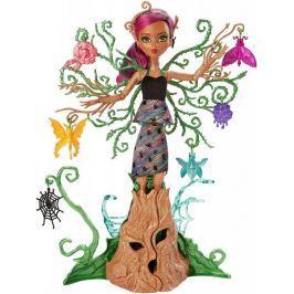 Mattel Monster High Straškouzelná Treesa - rozbaleno