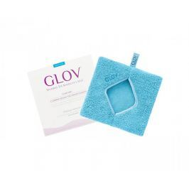 GLOV Odličovací rukavice (Hydro Demaquillage Comfort) Bouncy Blue 1 ks