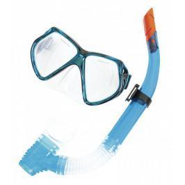 Bestway Šnorchlovací set - brýle + šnorchl - Modrý
