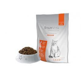 Starvita Granule pro domácí kočky 1,5kg