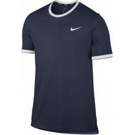Nike M NKCT Dry Top Team Midnight Navy White S