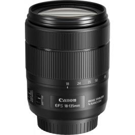 Canon 18-135 EF-S f/3,5-5.6 IS USM Nano