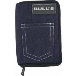 Bull's Pouzdro na šipky The Pak - jeans Kufříky
