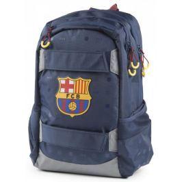 Karton P+P Studentský batoh OXY FC Barcelona Školní batohy