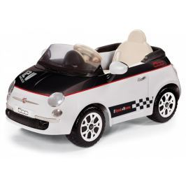 Peg Perego Fiat 500 12V Motorová vozítka