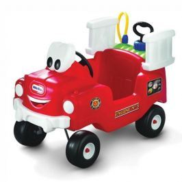 Little Tikes Požárnické vozidlo - rozbaleno Odrážedla
