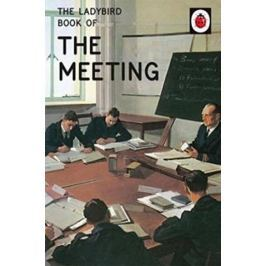 Hazeley Jason: The Ladybird Book Of The Meeting Světová současná