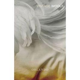 Woolfová Virginia: Orlando: A Biography Světová současná