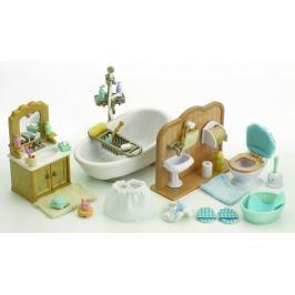 Sylvanian Families Koupelna s toaletou 2952 Produkty