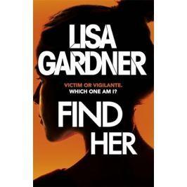 Gardner Lisa: Find Her Světová současná