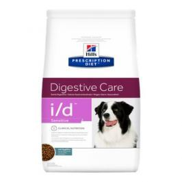 Hill's Canine I/D Sensitive 1,5 kg Produkty
