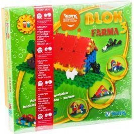 Seva Blok 3 Farma Seva