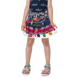 Desigual dívčí sukně Argençola 116 vícebarevná Produkty