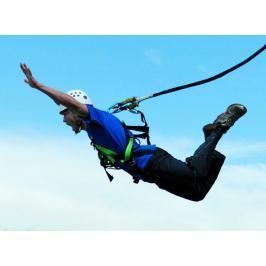Poukaz Allegria - bungee jumping Písek Adrenalin
