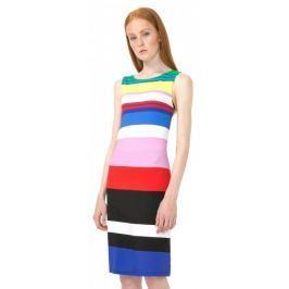 Desigual dámské šaty Petra XS vícebarevná Doplňky do domácnosti