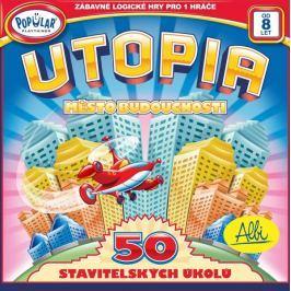 Albi Popular - Utopia Hry pro jednoho